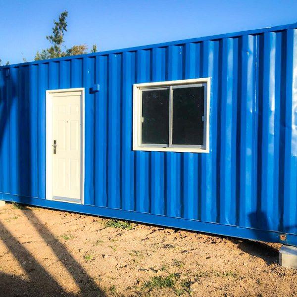 Oficina Container